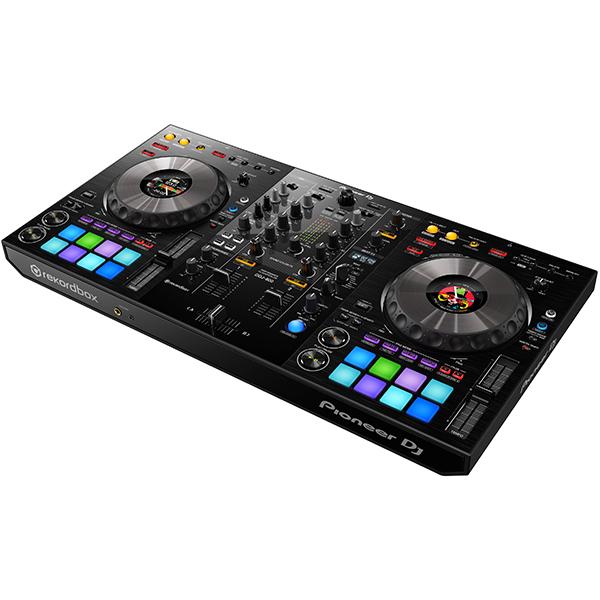 ●Pioneer DJ DDJ-800 [rekordbox DJライセンスキー付き]【数量限定!Rittor Music rekordboxパーフェクト・ガイドプレゼント!】 【Power DJ'sオリジナルチュートリアルビデオ feat.DJ HALプレゼント!】【数量限定!高品質USBケーブル 1.0m付き!】