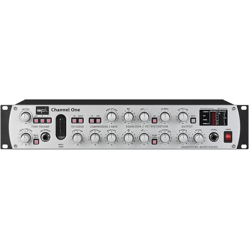 ●SPL Model 2950 Channel One