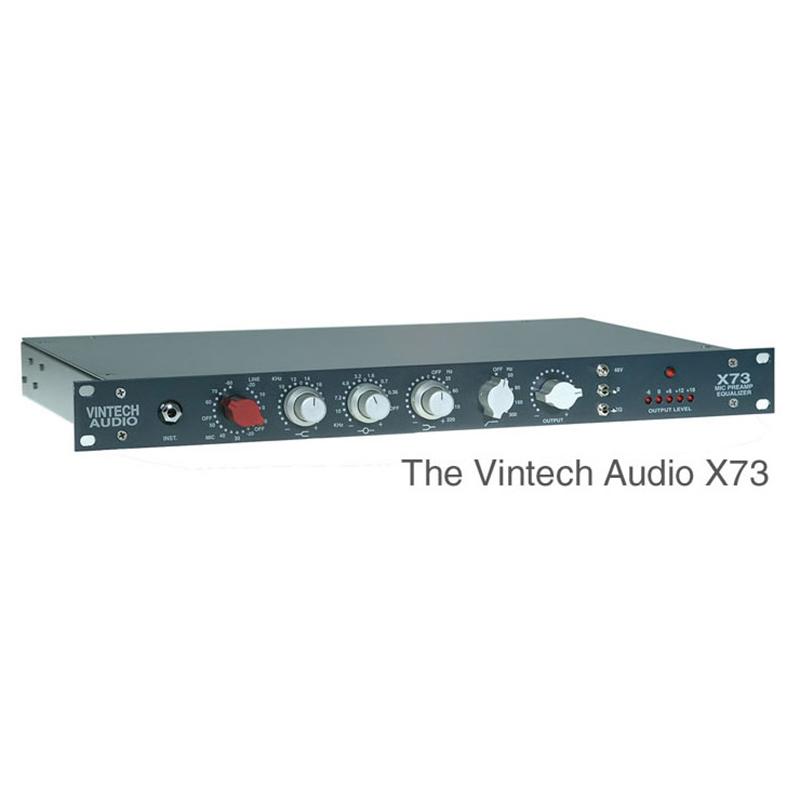 ●Vintech Audio X73