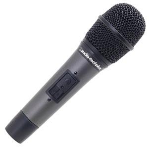 audio-technica ATM610a/S