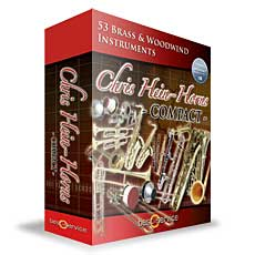 ●Best Service CHRIS HEIN HORNS COMPACT