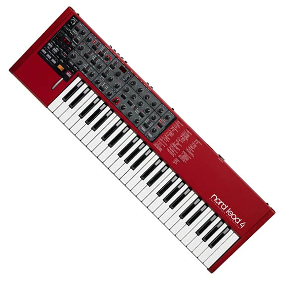 ●Nord NORD LEAD 4