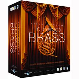 ●EASTWEST Quantum Leap Hollywood Brass Diamond Edition [USB HDD版] 【数量限定プライス】