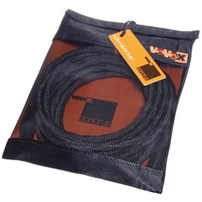 ●VOVOX sonorus direct S Mic/Line Cable 350cm TRS - XLR(M) 【VOXVOX数量限定プライス!】