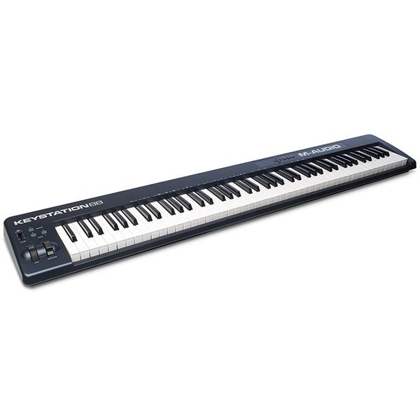 ●M-Audio Keystation 88