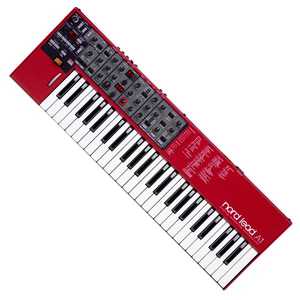 ●Nord NORD LEAD A1【期間限定!Nord Wave 2発売記念・豪華プレゼントキャンペーン中(※要申込)】