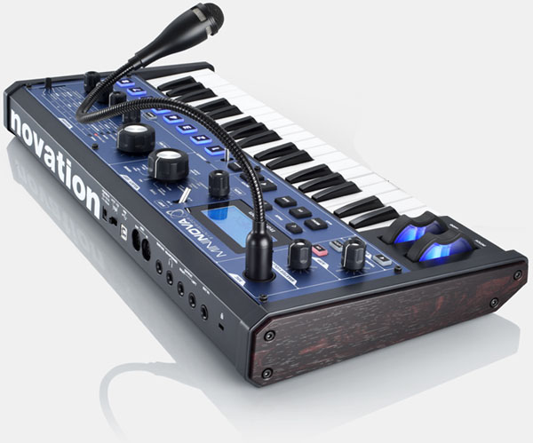 ●NOVATION MiniNova