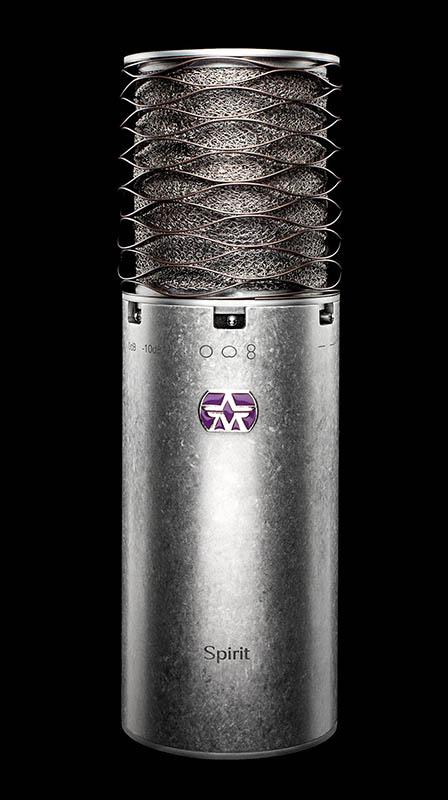 Aston Microphones ASTON SPIRIT (N) [新パッケージ版]
