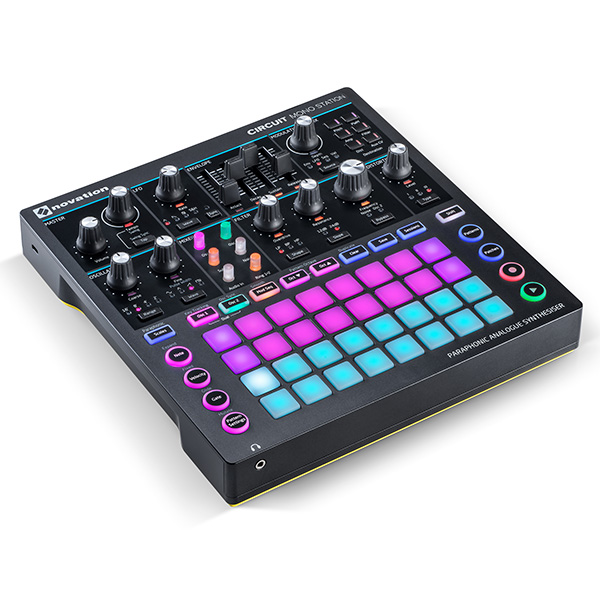 ●NOVATION Circuit Mono Station