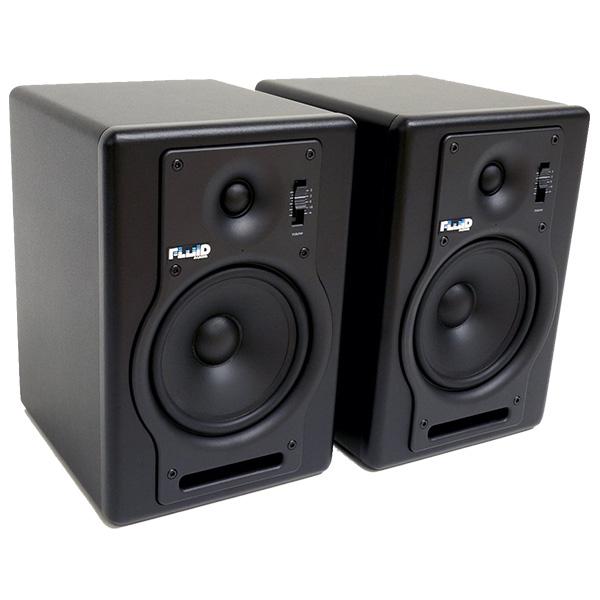 ●Fluid Audio F5 [Pair]