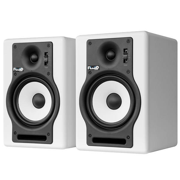 ●Fluid Audio F5W [Pair]