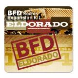 ●FXpansion BFD Eldorado [簡易パッケージ]