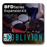 ●FXpansion BFD Oblivion [簡易パッケージ]