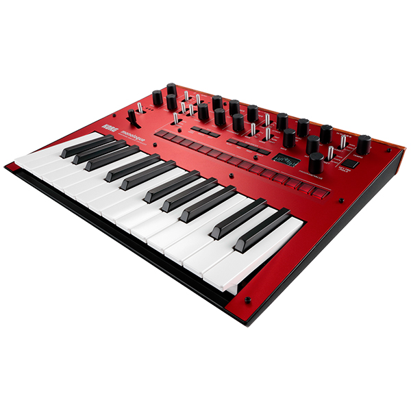 ●KORG monologue [Red]