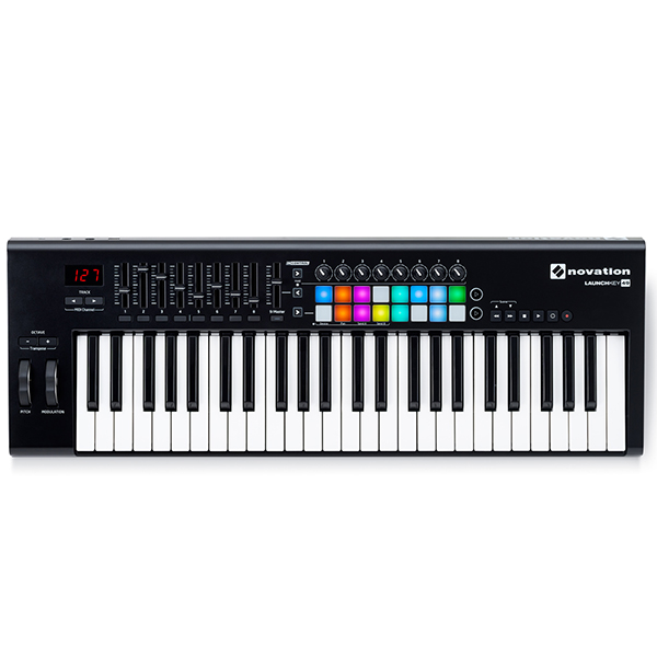 ●Novation Launchkey 49 MK2