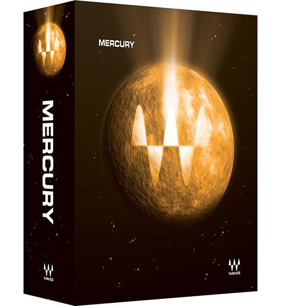 ●WAVES Mercury 【スペシャル特価】