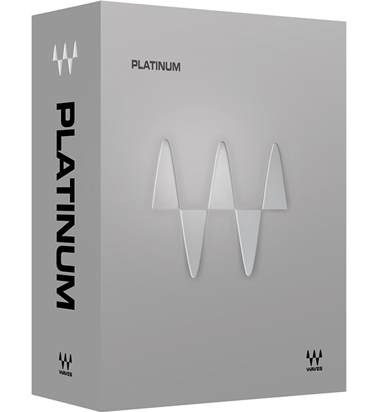 ●WAVES Platinum 【スペシャル衝撃超特価】