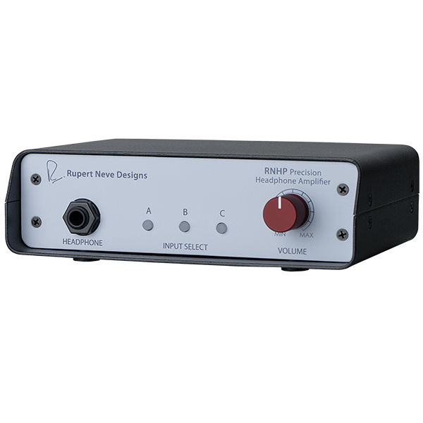 ●Rupert Neve Designs RNHP [Precision Headphone Amplifier]