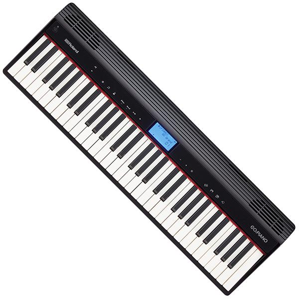 ●ROLAND GO:PIANO