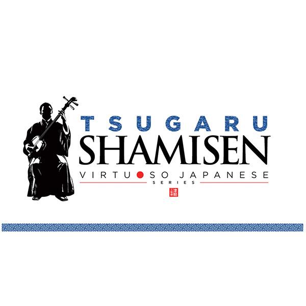 ●Sonica Instruments TSUGARU SHAMISEN [パッケージ版]