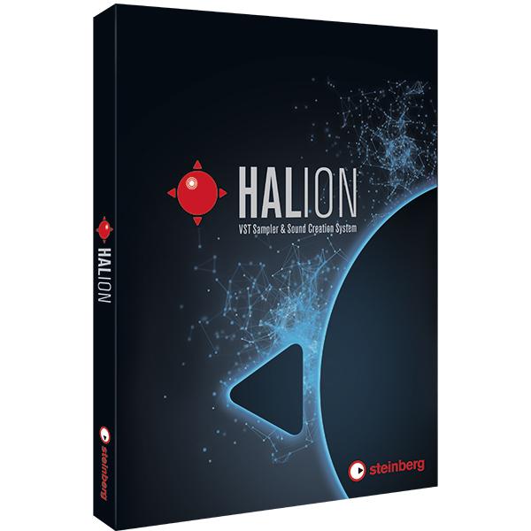●Steinberg HALion 6