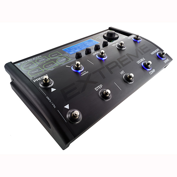 ●TC Helicon VoiceLive 3 Extreme 【限定タイムセール】