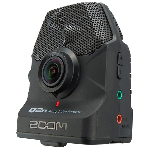 ●ZOOM Q2n Handy Video Recorder 【大幅値下げ!】