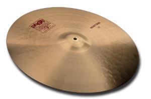 PAISTE 2002 HEAVY RIDE 20