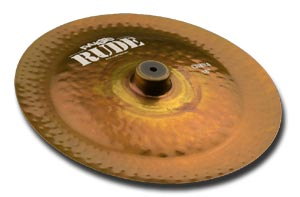 PAISTE RUDE Classic China 18