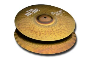 PAISTE RUDE Classic Sound Edge Hi-Hat 14