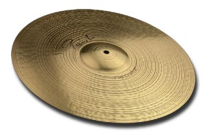 PAISTE The Paiste Line Fast Crash 18