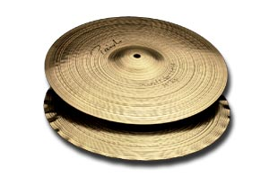 PAISTE The Paiste Line Sound Edge Hi-Hat 14