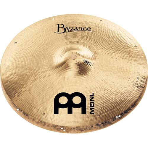 MEINL B14FH [Byzance Brilliant/Thomas Lang Signature Fast HiHat pr]