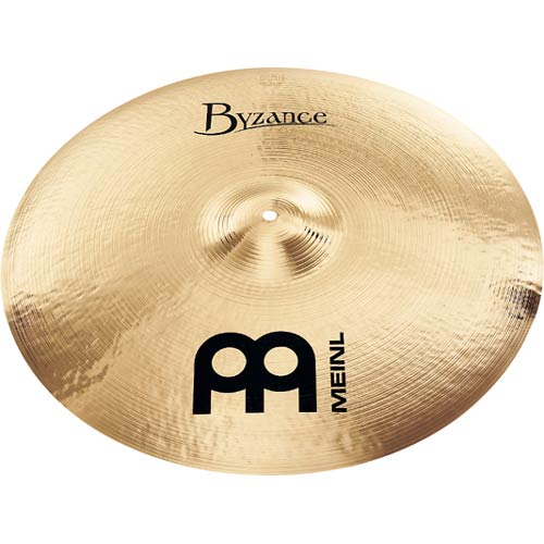 "MEINL B20MR-B [Byzance Brilliant Medium Ride 20""]"