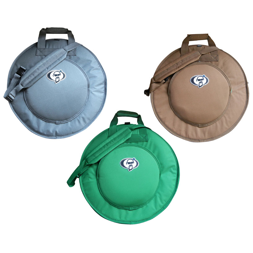 Protection Racket Cymbal Case 24 [LPTR24CYM 24インチ用シンバルケース]