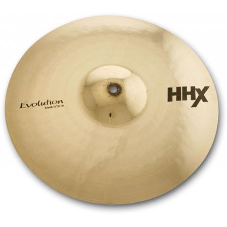 SABIAN HHX-18EVC-B [HHX Evolution Crash 18