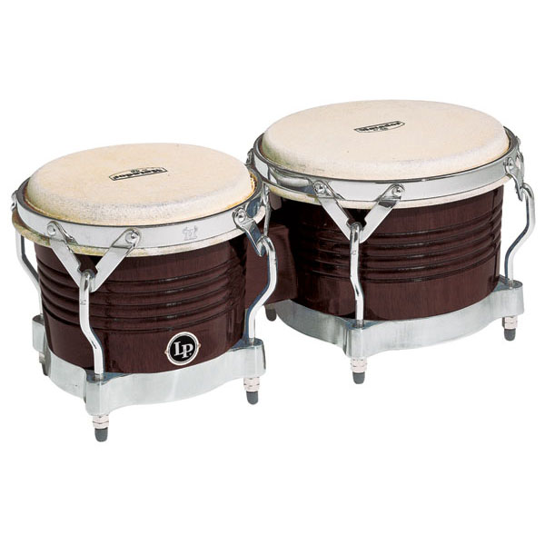 LATIN Matador Bongos M201 Wood PERCUSSION