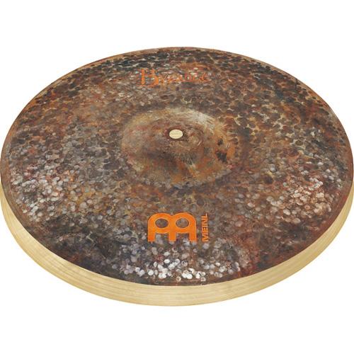 MEINL B14EDMH [Byzance Extra Dry/Medium HiHat 14