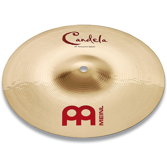 "MEINL Candela/Percussion Splash 10"" CA10S"