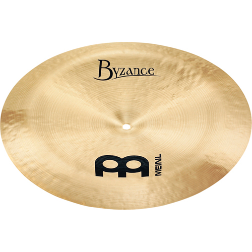 MEINL B18CH [Byzance Traditional China] 【MEINLシンバルキャンペーン 2018!真空ステンレス保冷ボトルプレゼント!】