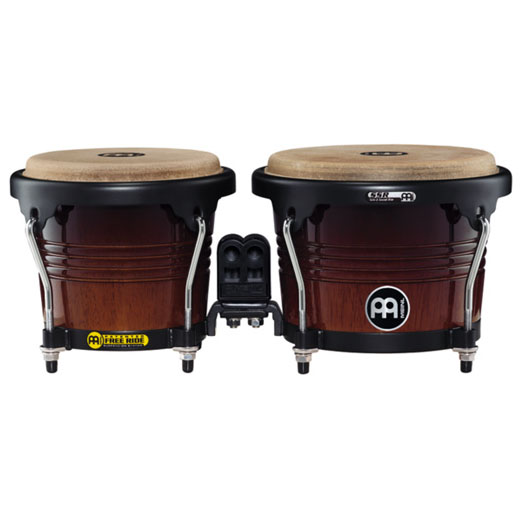 MEINL FWB190CB [Free Ride Series Wood Bongos / Coffe Burst]