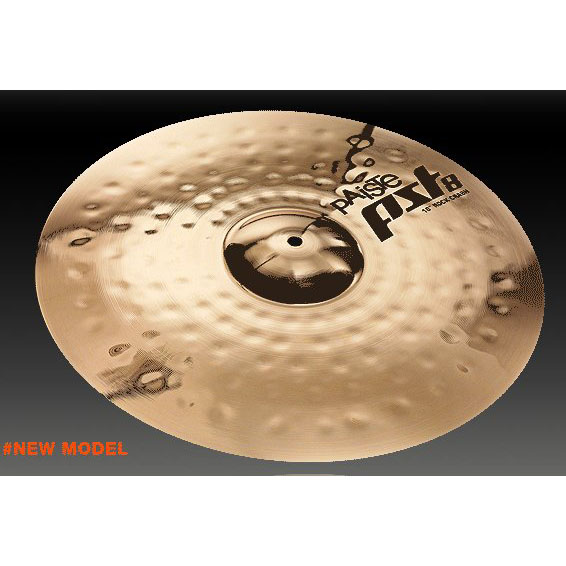 PAiSTe/PST-8 Rock Crash 18
