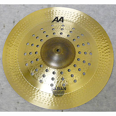"SABIAN AA HOLY CHINA 19"" AA-19HC"