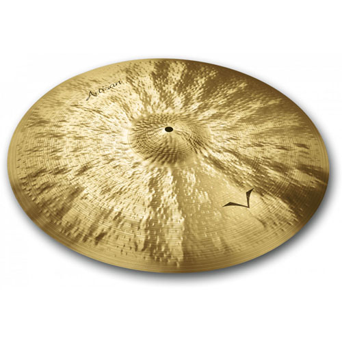 "SABIAN VAULT Artisan Ride 22"" Medium VL-22AR/M"