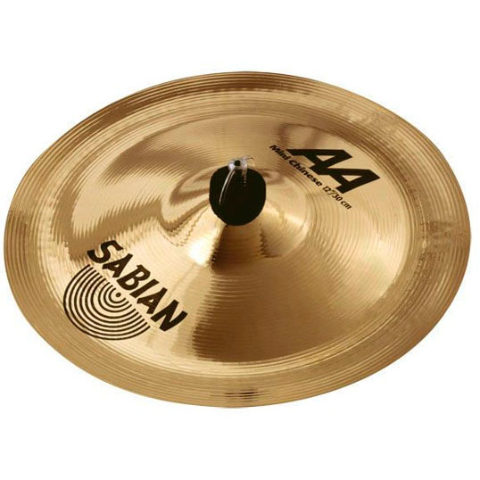 SABIAN AA MINI CHINESE (T) 12