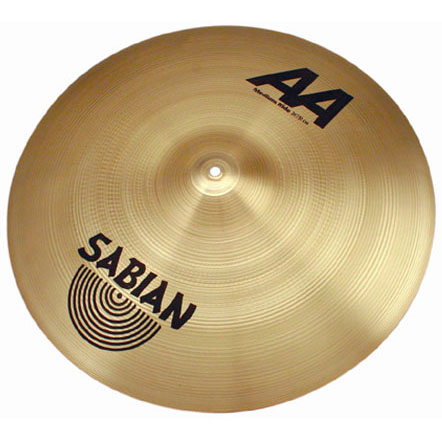 SABIAN AA-20MR [AA Medium Ride 20