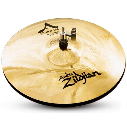 Zildjian A Custom Mastersound HiHats 13