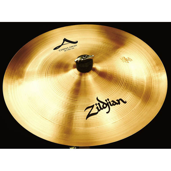 "Zildjian A Zildjian China High 16"" [NAZLCHB16H]"