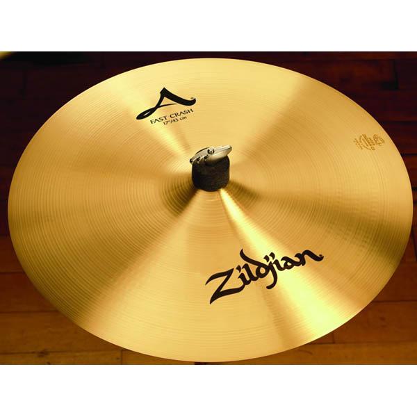 """Zildjian A Zildjian Fast Crash 17"""" [NAZL17CF]"""