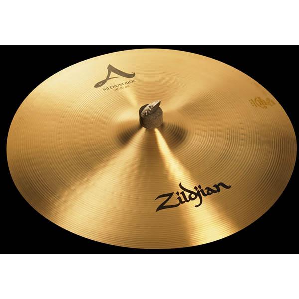 """Zildjian A Zildjian Medium Ride 20"""" [NAZL20RM]"""